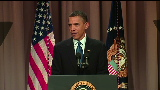 Obama courts Wall Street on reform