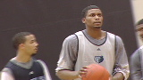 Rudy Gay's NBA odyssey