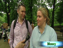 Your spouse's money secrets