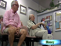 Picking a health insurance plan