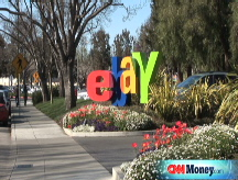 Ebay saturation
