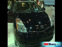Hybrids buck sales trend