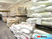 Sellers put limits on rice