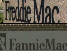 Watching over Fannie and Freddie
