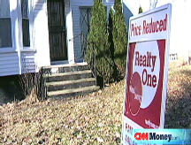 Foreclosed-homes buyers beware