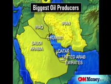 Mideast need limits oil supply