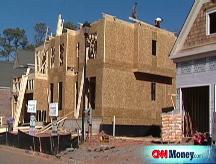 Homebuilders up next