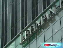 Lehman may lose independence