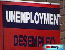 Unemployment hits minorities
