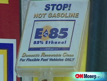 Shaving gas taxes