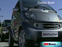 Bosch's alternative energy plan