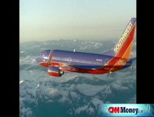 Southwest CEO: Service is key