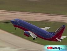 Airline fares soar