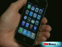 New iPhone: Big money for AT&T
