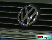 European auto sales plunge