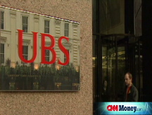 UBS accused of fraud