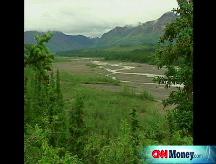 Alaska's drilling debate