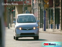 Honda hit hard by fuel costs