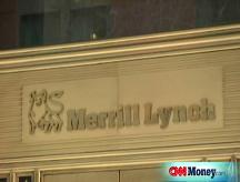 Merrill unloads risky assets