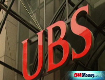 JPMorgan, UBS write-down again