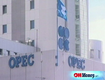 OPEC meets as demand ebbs