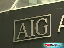 Asia markets mixed on AIG
