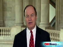 Sen. Shelby: $1 trillion plan