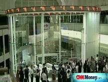 Asia shares tumble