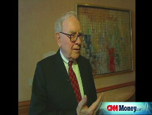 Buffett: No 'wise men' on Wall St.