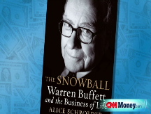 Buffett's biographer