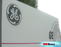 Spotlight on General Electric
