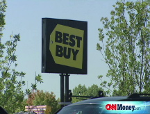 Best Buy goes global