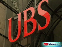 UBS bailed out by Swiss