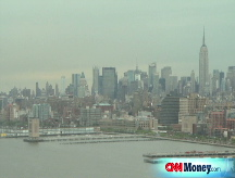Housing takes a bite of Big Apple