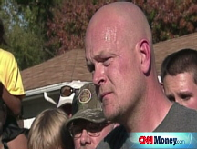 Joe the plumber makes bank