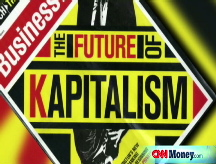 Is capitalism deteriorating?