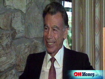 Kerkorian dumps Ford shares