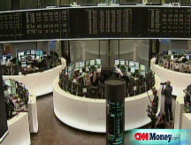 Recession fears hit Europe