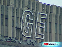 GE gets government loan