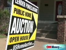 No foreclosures for 90 days