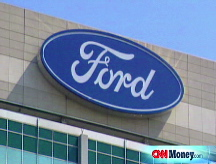 Ford posts $2.7B loss