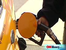 Unpopular gas tax