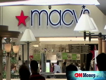 Macy's earnings expected to drop