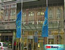 EU slides into recession