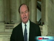 Sen. Shelby: No handouts