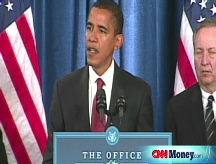 Obama: Automakers need plan