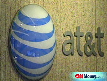 AT&amp;T slashes 12,000 jobs