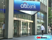Can Citi be saved?
