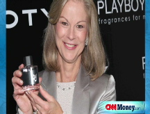 Playboy's Christie Hefner bows out