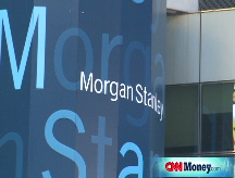 Morgan: Red ink expected